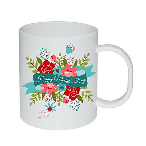 Customized Printed Mug for Mother's Day