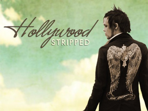Hollywood Stripped