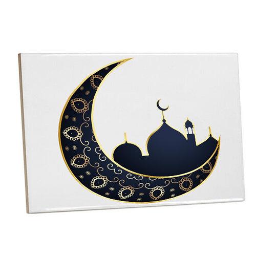 Bathroom wall Printed Tiles-Ramadan