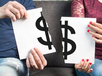 Dívida não paga pelo ex-cônjuge gera dano moral?