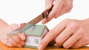 Partilha de dívidas no divórcio