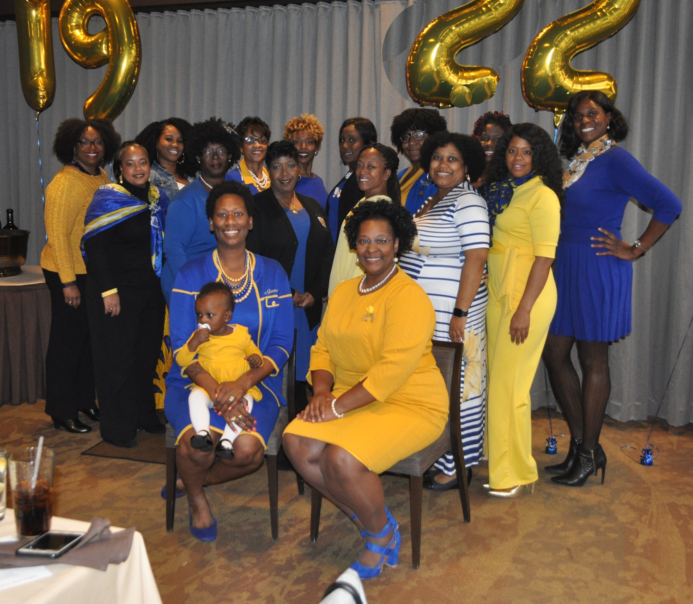 Founders Day 2018 2