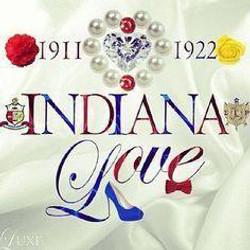Indiana Love!