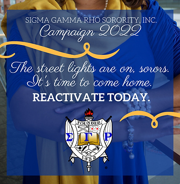 The street lights are on sorors_ it_s ti