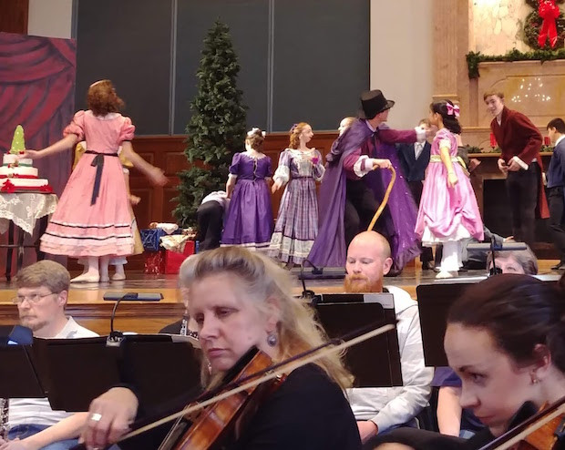 Our Musicians