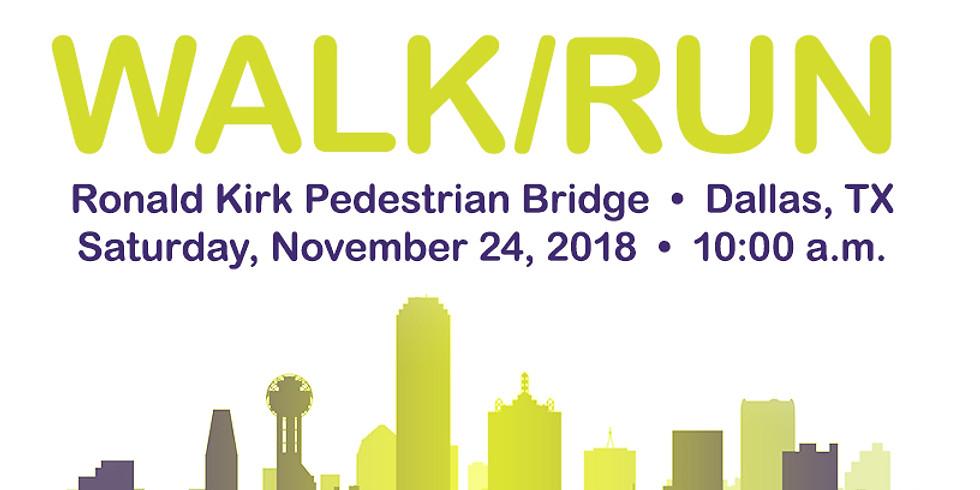 R.U.N. 2018 Walk/Run