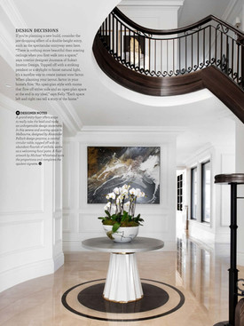 Home Beautiful - March 2021 - TM Design Studio