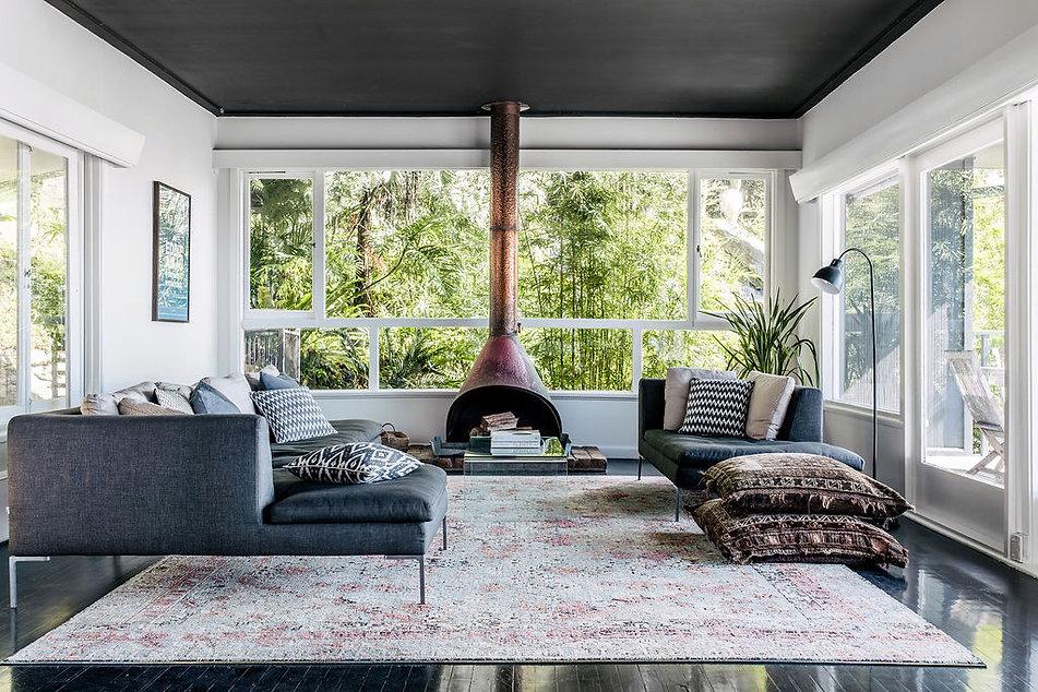 House renovation, Interior Architect Syd