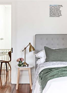 Home Beautiful - August 2020 - TM Design Studio