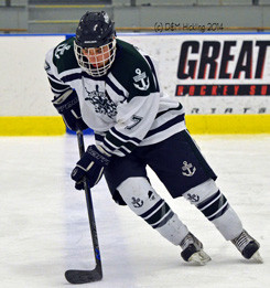 Local Mercyhurst Hockey Player Found Innocent to 3 of 4 Sexual Assault Charges