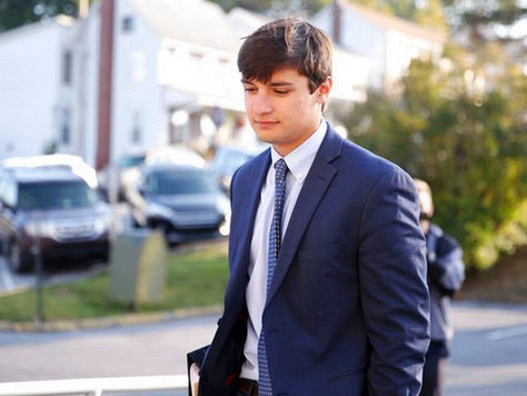 Most serious charges in Penn State hazing death were dropped