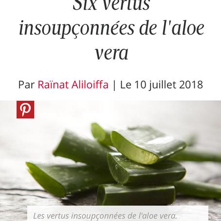Retrouvez mes conseils pour Le magazine Madame Figaro