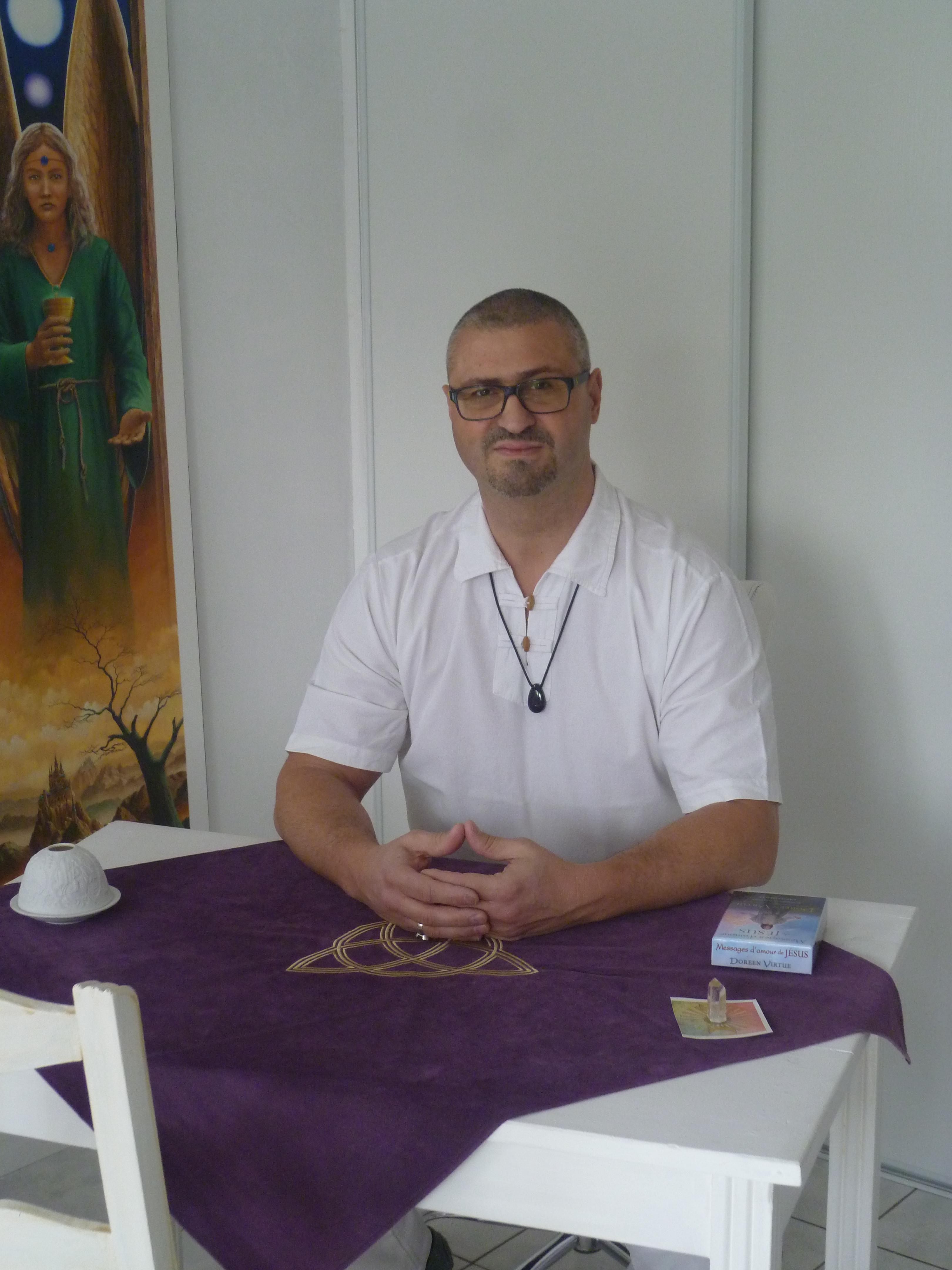 Aide au développement spirituel
