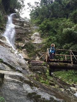Inkaleden till Machu Picchu