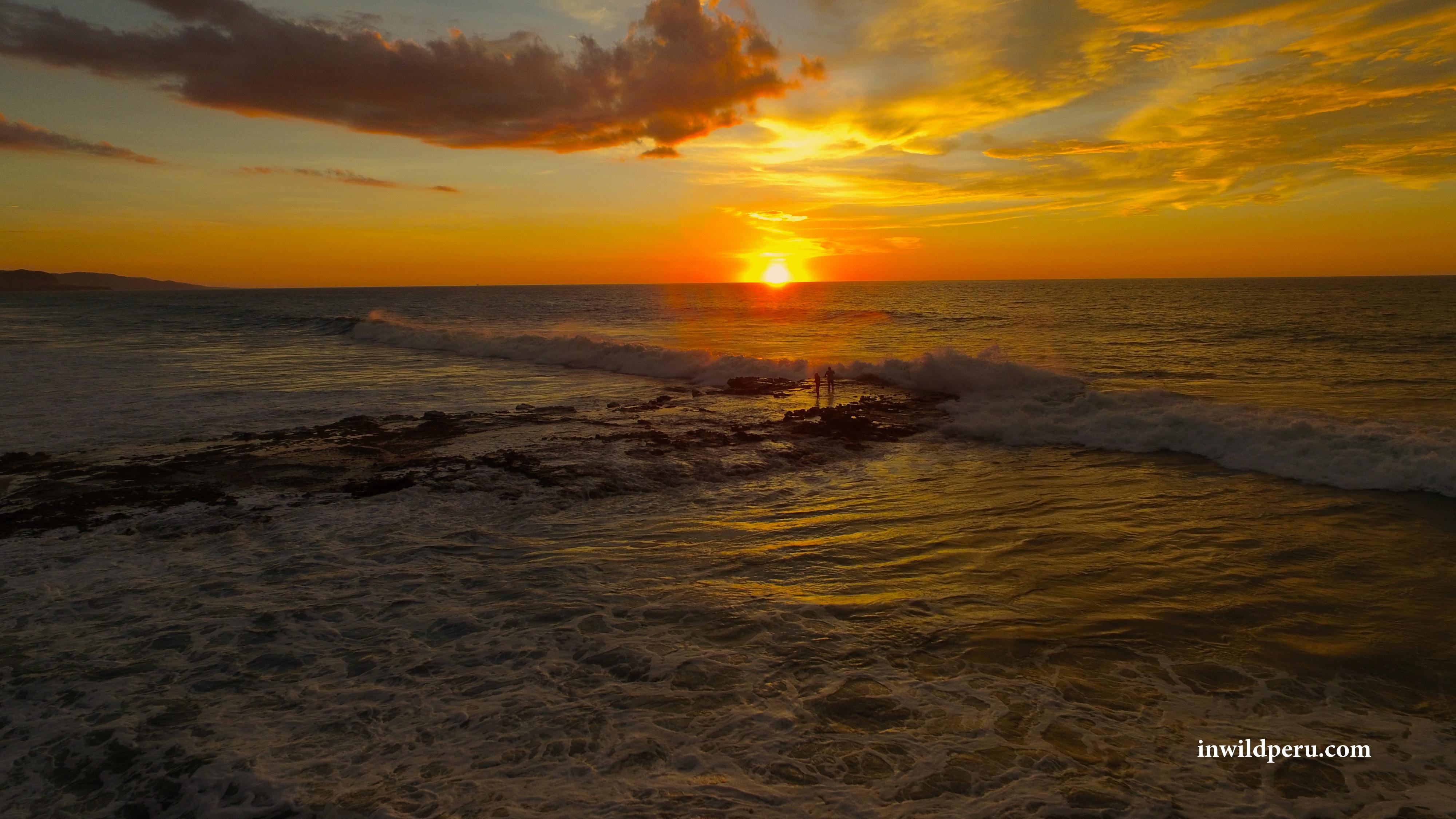 Sunset Vichayito