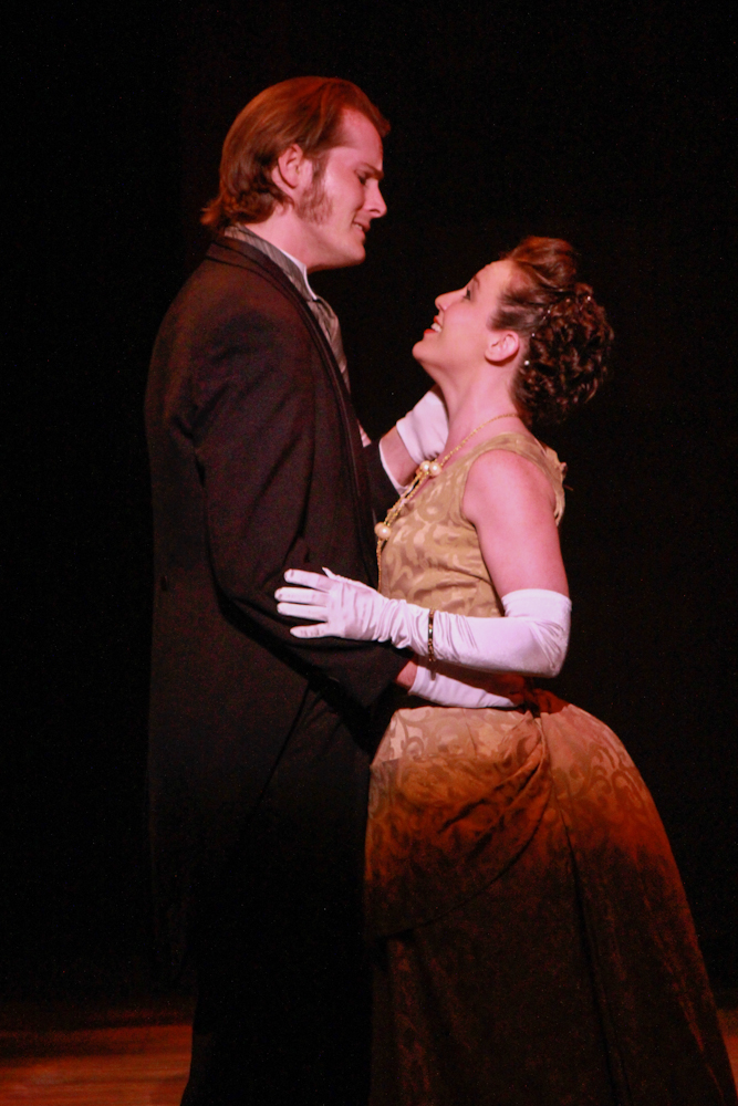 as Jekyll (w/ Maggie Griffin-Smith)