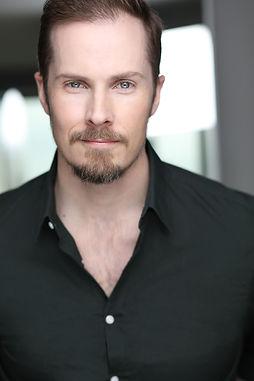 Michael Padgett Headshot 2 (beard)