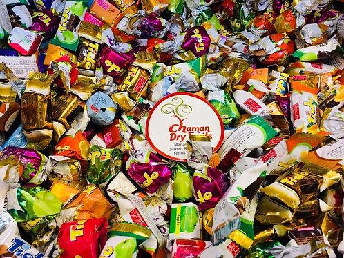 Turkish Chocolates/Candies