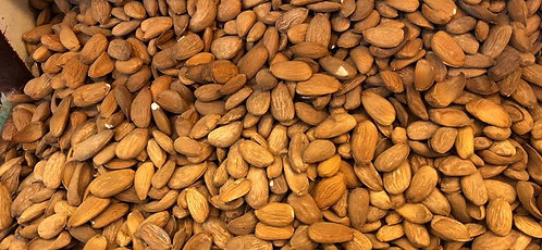 Local Almonds Without Shell
