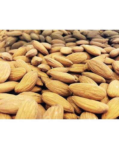 Almond California Without Shell 18/20