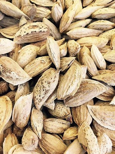 Pakistani Almond Red Talwar
