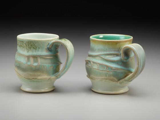 Sheila M. Lambert 2 Cups