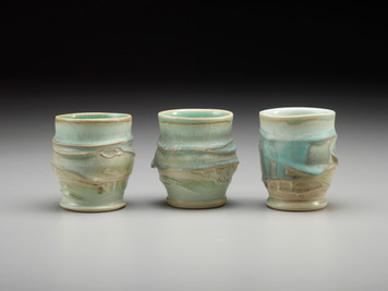 Sheila M. Lambert Cup Trio