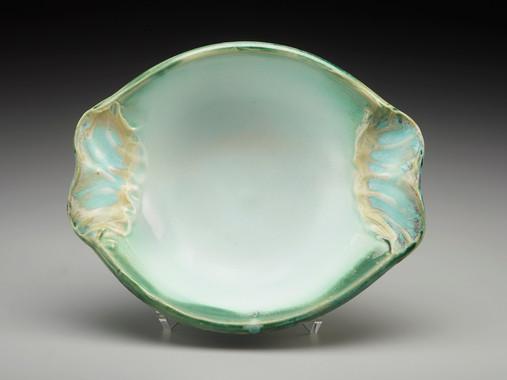 Sheila M. Lambert Shallow Bowl