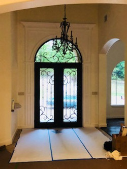 HPP Residential Entry Way