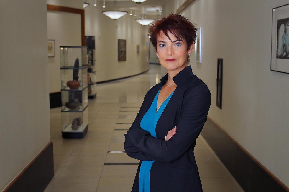 Sheri Pruitt, PhD Behavioral Scientist & Clinical Psychologist