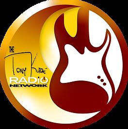 The Tony Kurre Radio Network, TKRN, tonykurreradio.net