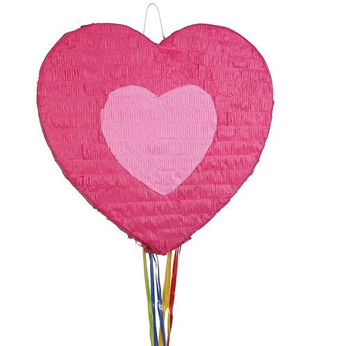 Pinata Herz