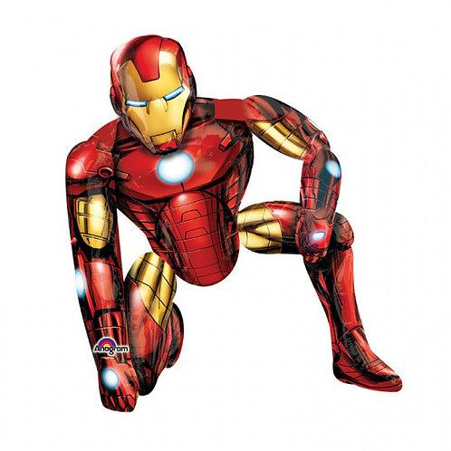 Airwalker Iron Man