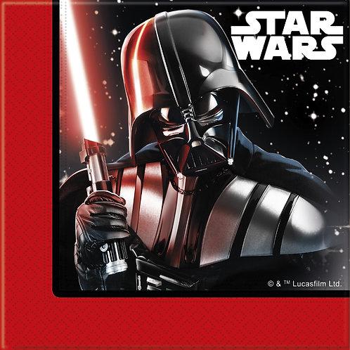 Servietten Star Wars