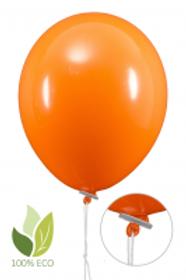 50 Ballonverschlüsse ECO