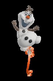 Folienballon Disney Frozen Olaf