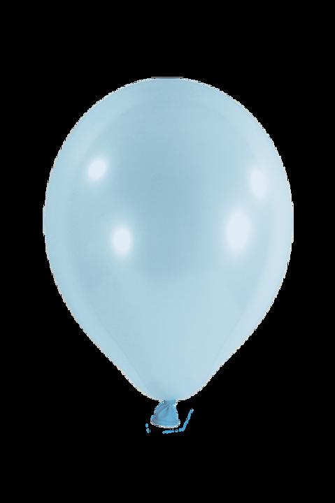 10 Latexballon 30cm ø