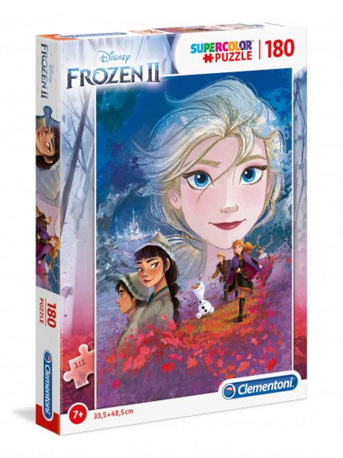 Disney Puzzle Frozen 2 180 Teile