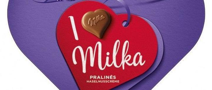 Milka Pralinen 44g