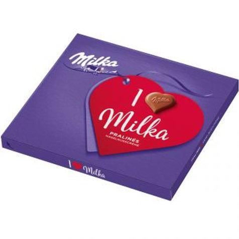 I Love Milka110g