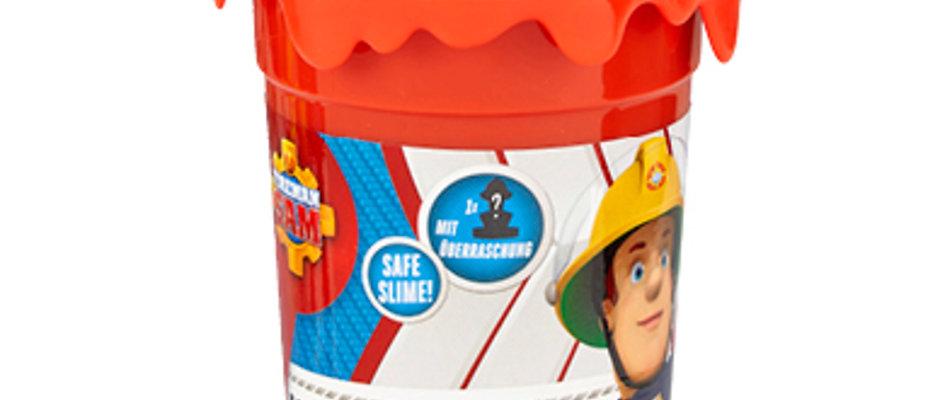 Schleim Feuerwehrmann Sam mit Überraschung