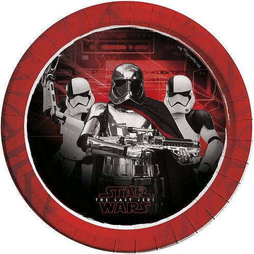 Teller Star Wars