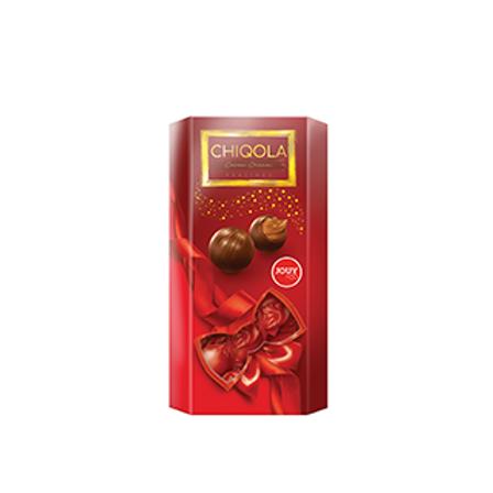 Chiqola Cocoa Cream 140g
