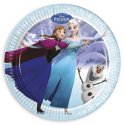 Teller Frozen