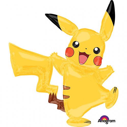 Airwalker Pikachu XXL