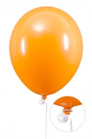 100 Schnellverschlüsse für Luftballons