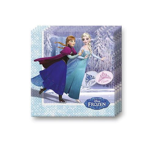 Servietten Frozen