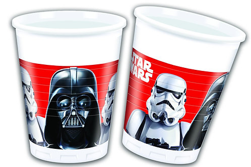 Becher Star Wars