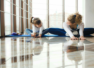 Kids' Yoga: More Than Just Fun & Games!
