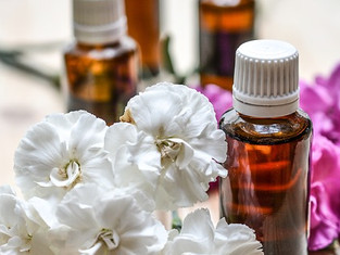 The Therapeutic Power of Essential Oils